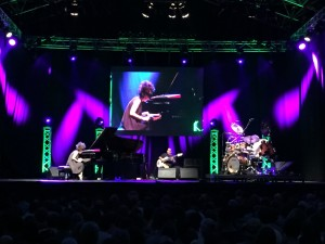 Hiromi The Trio Project