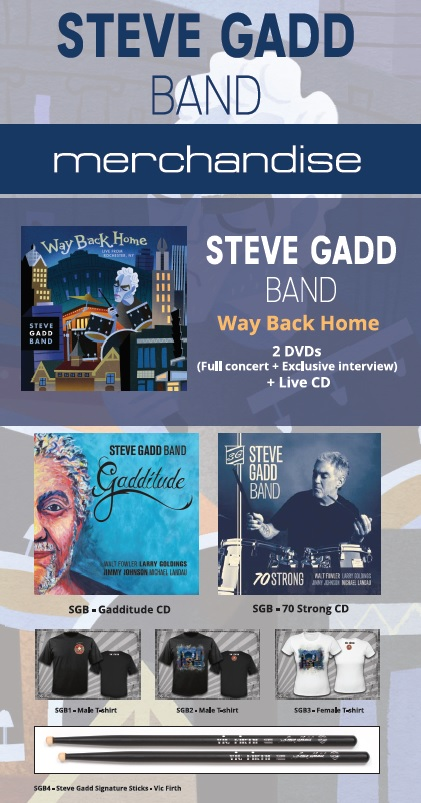 Steve_Gadd_Band_Merchandise_Roll-up